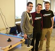 Picture of Air Hockey Project