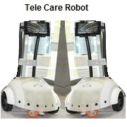 Picture of A Tele-Care Robot Project