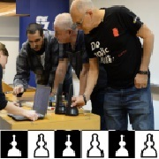 Magic Chess Project Picture