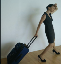 Picture of Carry Smart Luggage Project