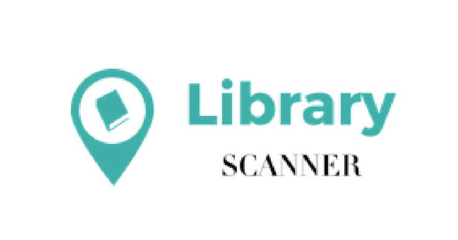 Picture of Library Scanner Project