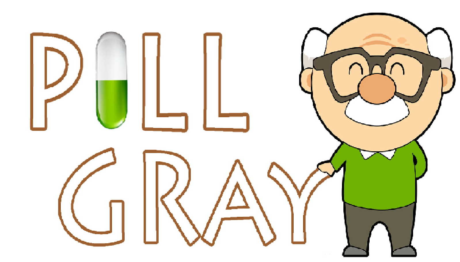 Picture of Pill-Gray Project