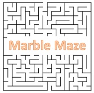 Picture of Marble Maze Project