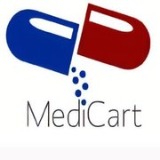 Picture of MediCart Project